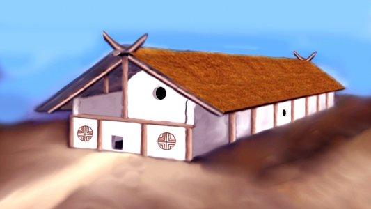 Небелівка: Трипільський храм – обсерваторія