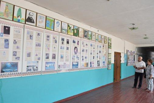 Школа, якій вже понад півтори сотні років