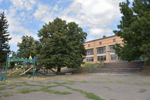 Підвисоцький Будинок культури – окраса села