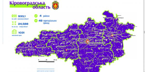 Підвисоцька громада буде у Голованівському районі