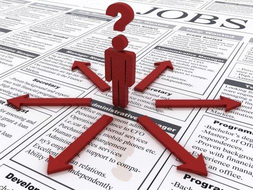Топ 10 найзатребуваніших професій на Кіровоградщині