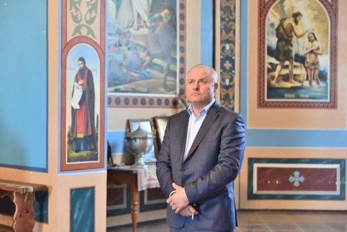 Офіційно: Голова і депутати Підвисоцької ОТГ