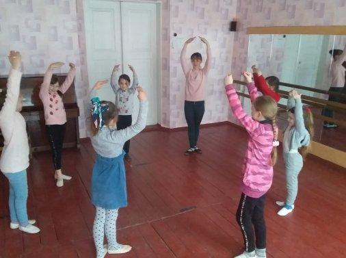 Будинок дитячої та юнацької творчості відновив роботу