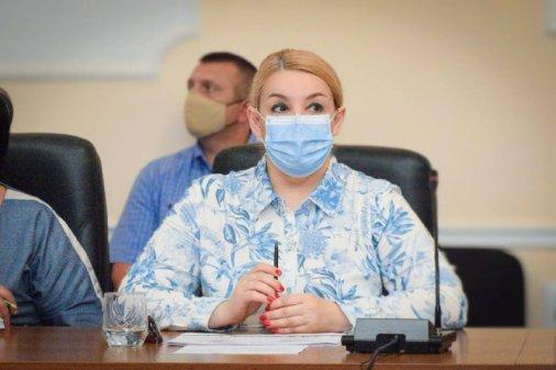 На Кіровоградщині 100% об'єктів передані у комунальну власність територіальних громад